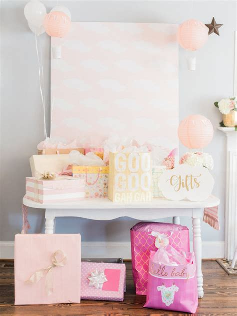 shabby chic baby gifts life style by modernstork com