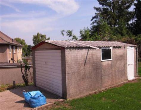 Asbestos Removal Garage Roof by Asbestos Garage Removal Garage Roof Removal A4 Asbestos