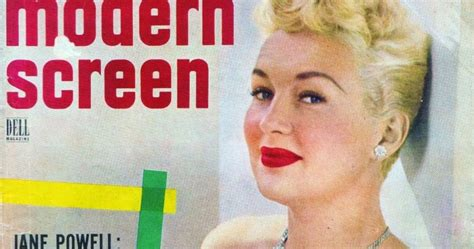Betty Goes Pretty For W Magazine by A Collection Of 17 Beautiful Vintage Magazine Covers