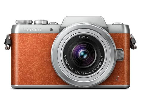 micro four thirds panasonic gf8 micro four thirds becomes official