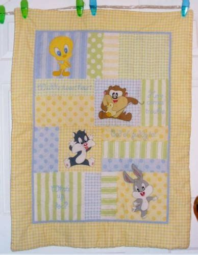 baby looney tunes crib set 17 best images about baby looney on