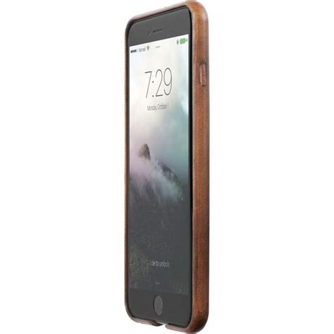 Nomad Iphone 7 8 Plus Clear Leather Horween Rugged Ultra Drop nomad for iphone 7 plus horween brown leather