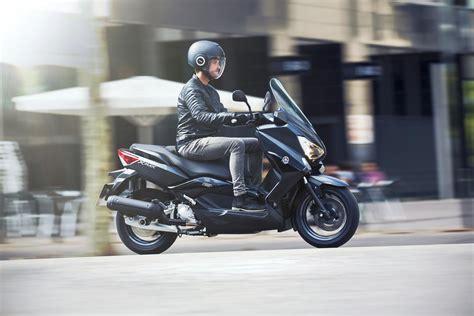 Yamaha Motorrad 2016 by Yamaha X Max 125 2016 Motorrad Fotos Motorrad Bilder