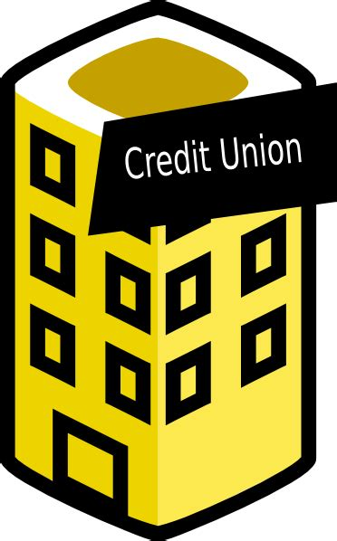 Union Clipart by Credit Union Clip At Clker Vector Clip