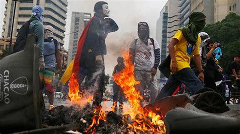 imagenes falsas venezuela en venezuela usan fotos falsas para acusar a los militares