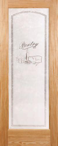 24 X 80 Pantry Door by Mastercraft 174 24 Quot X 80 Quot Veneered Pine Pantry Lite Interior Door Only At Menards 174