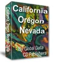 Nevada Birth Records California Oregon Nevada Birth Records 1753 1996 Supplies And Gifts At