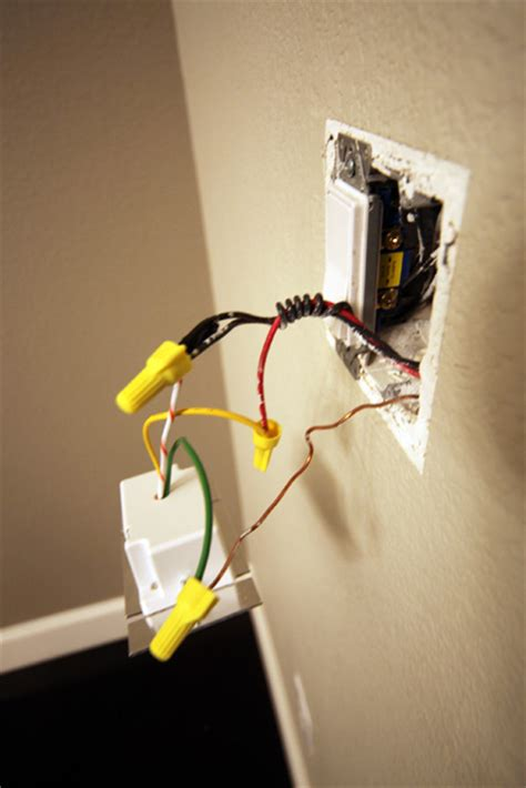 ge zwave   dimmer auxiliary switch kit installation