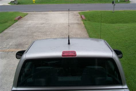 2 way radio antenna mount in 2015 outback page 2 subaru outback subaru outback forums