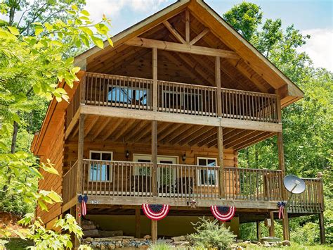 Log Cabin Homes In Tennessee by Vacation Home Log Cabin In Smoky Mountains Sevierville