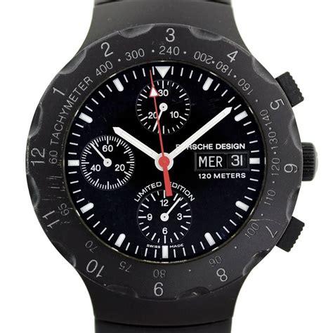 porsche watches for mens mens porsche design watches