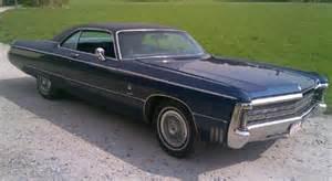 69 Chrysler Imperial 1969 Chrysler Imperial Lebaron Htc By Oliver Krug