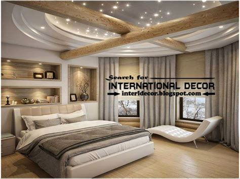 Pop Ceiling Designs For Bedroom Modern Plaster Of Ceiling For Bedroom Designs Techos With Pop Fall Bedrooms Interalle