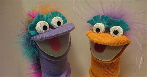 sock puppets crafts sock puppets from on crafts for getting crafty for