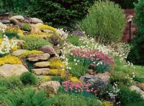 Ideas For Rock Gardens Rock Garden Design Tips 15 Rocks Garden Landscape Ideas