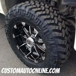 Nitto Trail Grappler 285 65r18 Tire Pressure Custom Automotive
