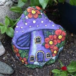 Painting Rocks For Garden 17 Best Ideas About Painted Rocks On