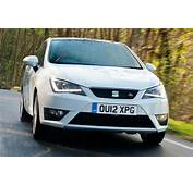 2012 SEAT Ibiza FR 14 TSI DSG Review And Pictures  Evo