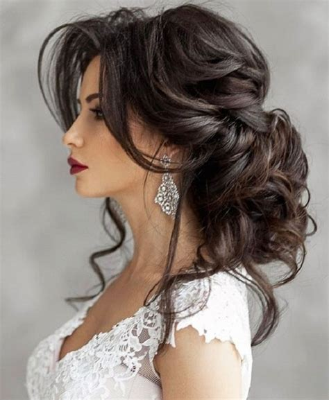 Wedding Hairstyles For Hair Images by Wedding Hairstyle Images For Hair With Regard To