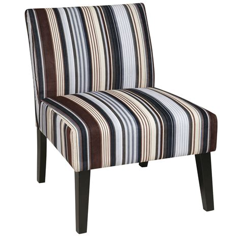 white accent chair striped furniture navy and white accent chair blue
