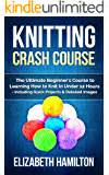 continental knitting for dummies how to knitting for beginners using the continental
