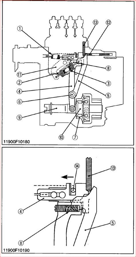Kubota D1105 Workshop Manual Auto Electrical Wiring Diagram