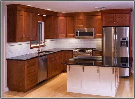 Kitchen Cabinet Refacing With Glass Reface Kitchen Cabinets Kitchen Cabinet Refacing