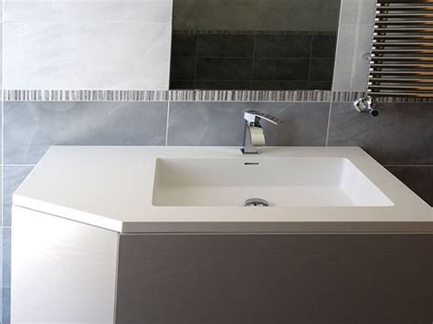 lavandini in corian top da bagno in corian a napoli esempi di lavabi e