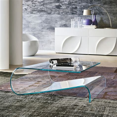 Table Basse Transparente But by La Table Basse Transparente Designs Cr 233 Atifs Archzine Fr