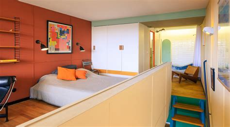 mohr interieur 3novices le corbusier s interior realised by philipp