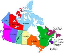 map de canada en francais juridiction local568