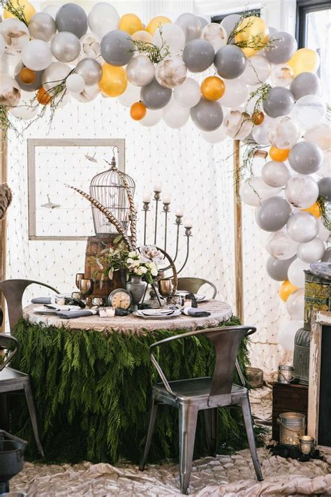 198 best Wedding Balloon Decorations images on Pinterest