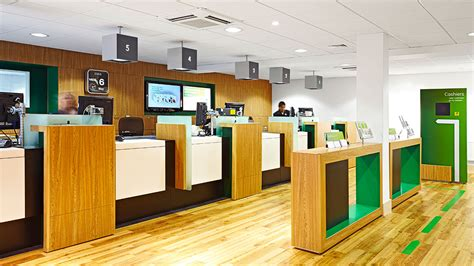 bank design lloyds banking uk retail bank design and