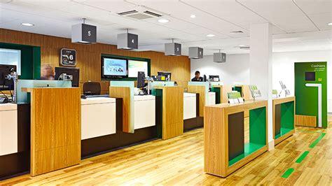 Lloyds Banking Group UK   Retail bank design and