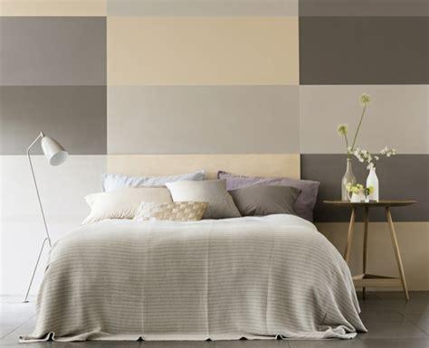 schlafzimmer wandgestaltung farbe 34 wandgestaltung ideen f 252 r das eigene zuhause