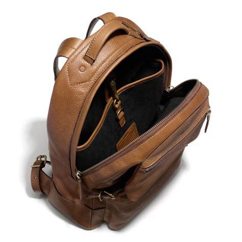 Coach Cus Sling Backpack 1 coach bleecker sling bag reviews rating coachsale