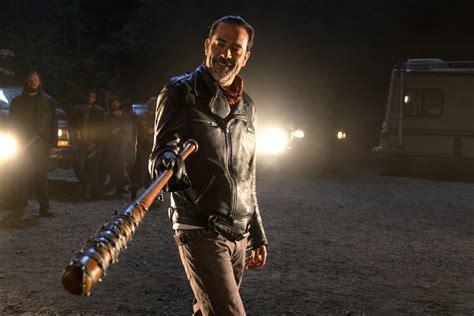 walking dead the walking dead season 7 premiere who will negan kill