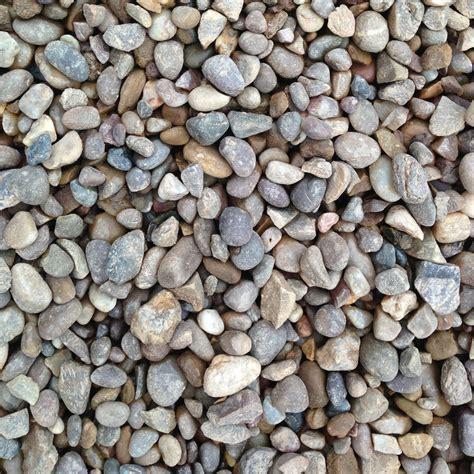 20mm Gravel 20mm Quartz Gravel Gravels Granites Garden