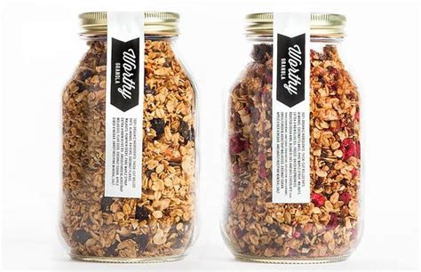 The Shop Gift Duo Jcb all products worthy granola