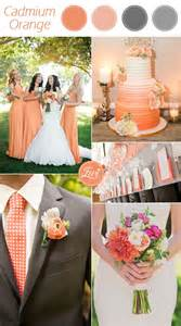 november wedding colors fall wedding color trends 2015 2016 fashion trends 2016 2017