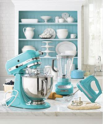 blue kitchen appliances tiffany blue kitchen appliances tiffany blue inspiration pinterest