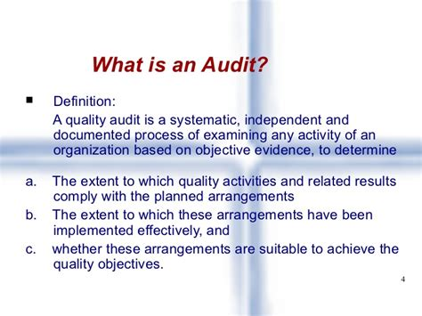 Quality Auditor by Quality Audits