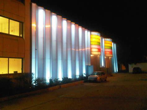 gallina usa polycarbonate  architecture engineering