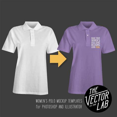 Polo Shirt Cisco Logo 1 Oceanseven s polo mockup templates thevectorlab
