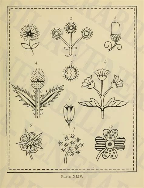 vintage embroidery pattern books 15 best embrodery pattern book images on pinterest