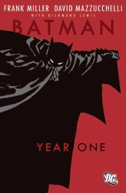 batman year one b0064w65so thoughts on frank miller and the occupy movement my not so fictional life