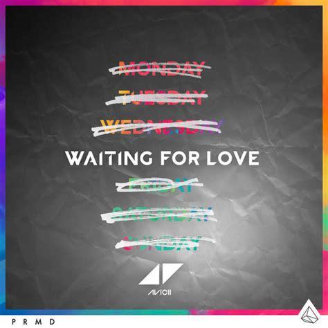 Avicii Waiting For Love Zippyshare   avicii waiting for love single itunes plus aac m4a