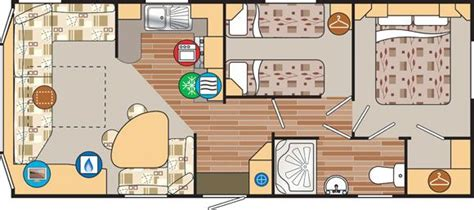 caravan floor plan layouts 17 best ideas about caravan holiday on pinterest caravan