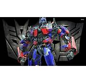 Optimus Prime Transformers Autobots 4K Ultra Wide
