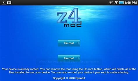 android one click root apk descarga z4root apk y rootea tu android con un click